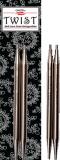 Спицы съемные металлические 10 см
