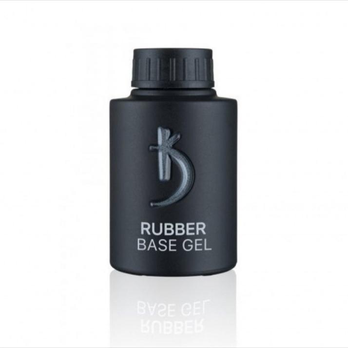 Kodi Rubber Base 35ml . Каучуковая основа для гель лака