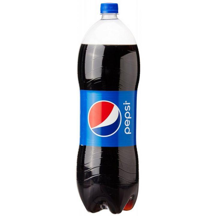 Газ. вода Пепси 2л Пепси