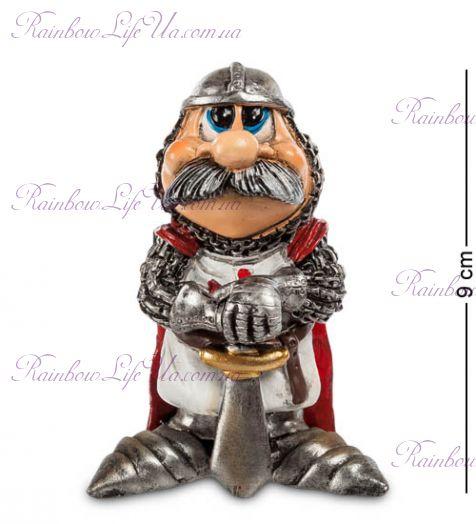 """Фигурка рыцарь сэр Чарльз """"W.Stratford"""""""