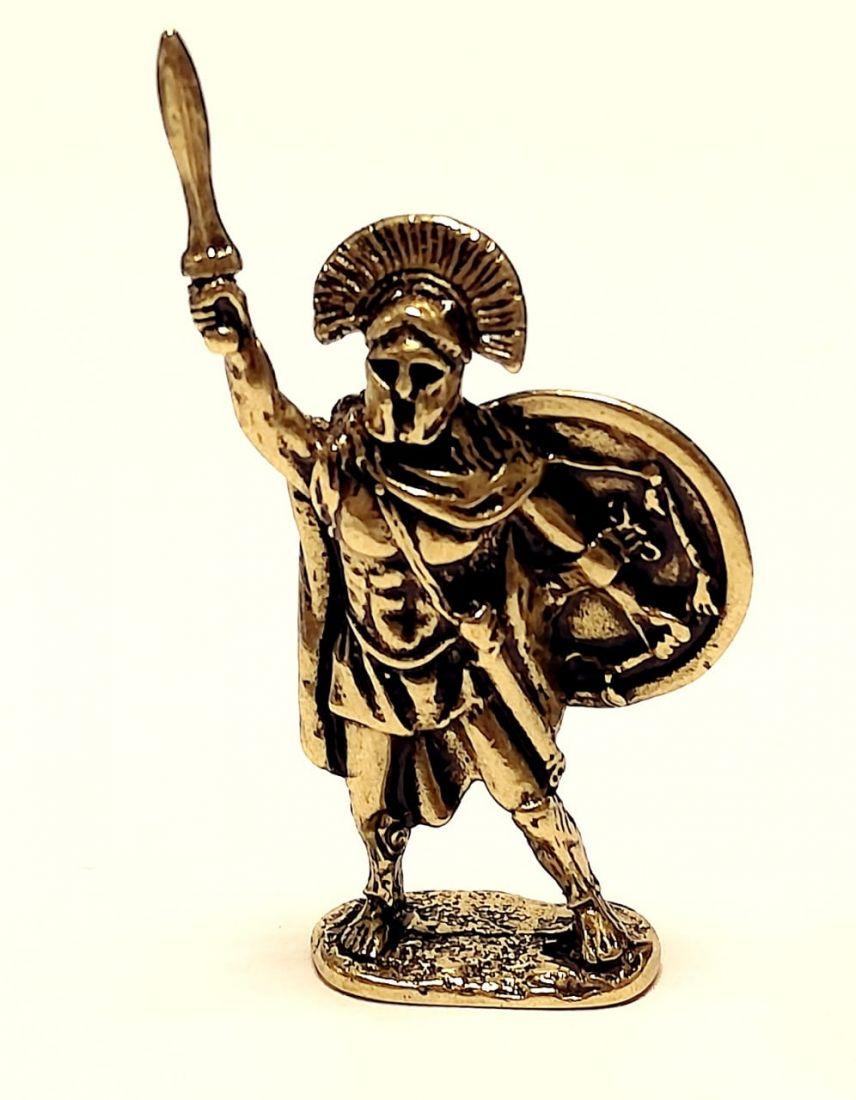 Фигурка Греческий Воин