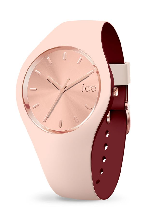 Ice Duo Chic - Nude