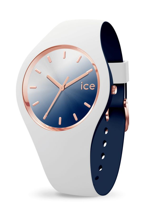 Ice Duo Chic - White marine