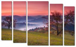 Утренний туман 2