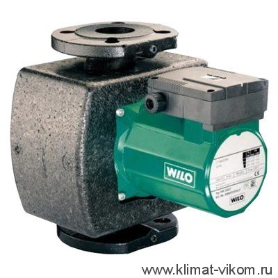Wilo TOP-S 40/10 DM 220/380 фланц
