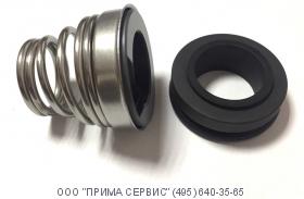 Уплотнение торцевое к насосу Ebara 3LMHSW/I 80-160/15 IE3