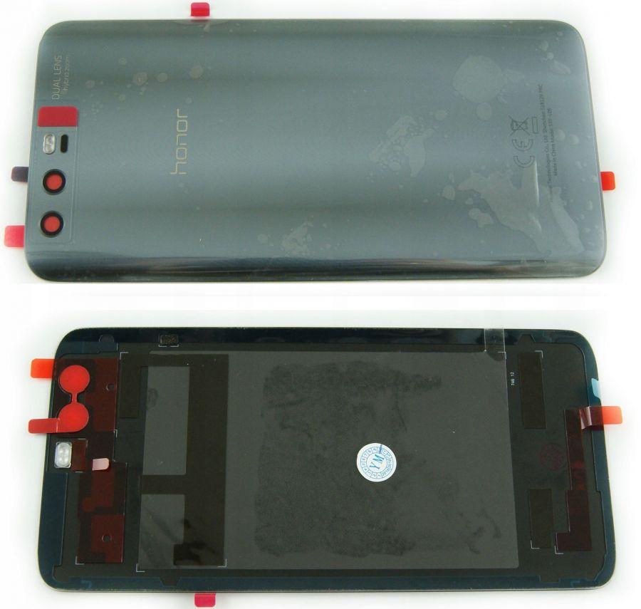 Задняя крышка Huawei Honor 9 (grey) Оригинал