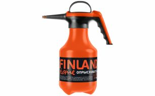 finland опрыскиватель оранжевый 1.5 литра
