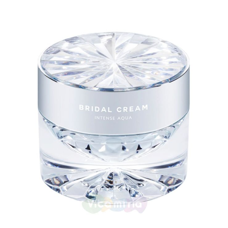 Missha Интенсивно увлажняющий крем Time Revolution Bridal Cream Intense Aqua, 50 мл