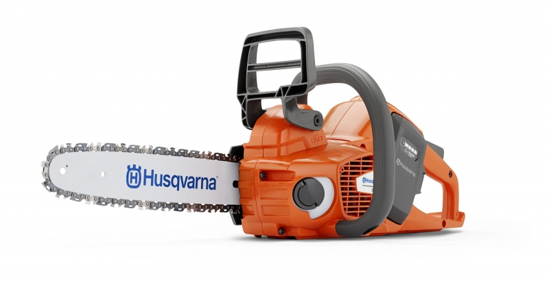 Пила цепная аккумуляторная HUSQVARNA 330i без АКБ и ЗУ (9678937-12)