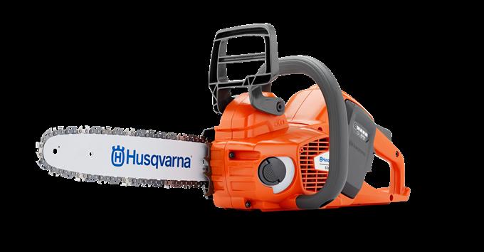 Цепная электрическая пила Husqvarna 536Li XP-14 (9667291-14)