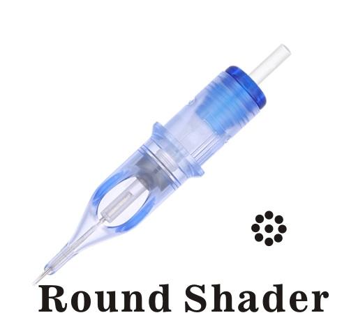 Картриджи EVO Round Shader 0.35