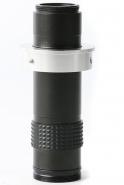 Объектив для микроскопа экшн-камеры и не только 130Х