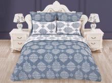 Постельное белье с одеялом Освальдо семейный Арт.1329-4