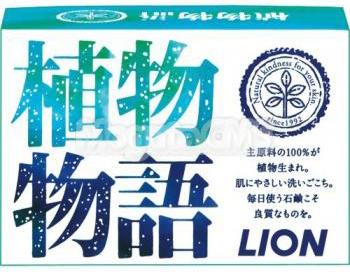 Lion Мыло туалетное Аромат трав 3 * 90 г