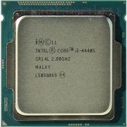 Процессор INTEL i5 4440S (ES — QD4D) - lga1150, 22 нм, 4 ядра/8 потоков, 2.5 GHz
