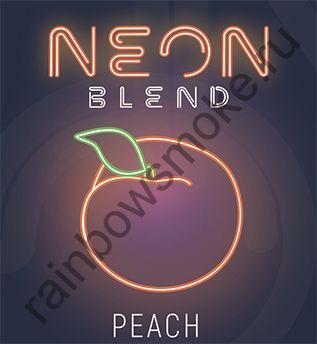 Смесь Neon Blend 50 гр - Peach (Персик)