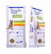 BonPlat Adult - для взрослых собак (курица) 15кг