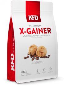 Premium X-Gainer от KFD 1000 гр.