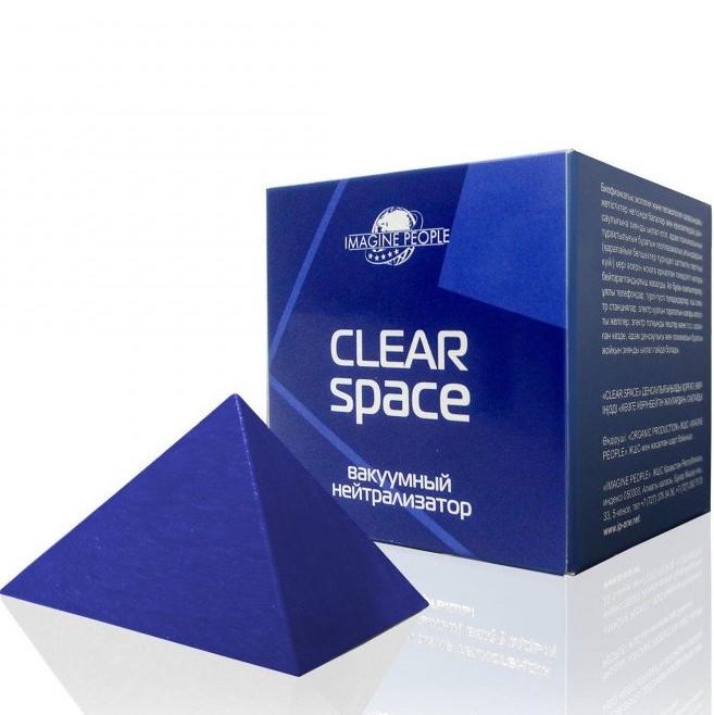 CLEAR SPACE биоплазменный гармонизатор для нейтрализации аномальных зон