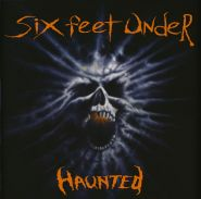 SIX FEET UNDER «Haunted» [DIGI-SLIP]