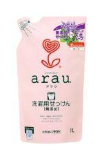Жидкое средство для стирки ARAU, 1л (мягкая упаковка)