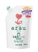 Кондиционер для белья ARAU, 650мл (мягкая упаковка)