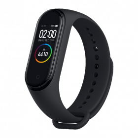 Фитнес-браслет Xiaomi Mi Band 4 international