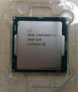 Процессор Intel i7-6700K (ES - QHQF) - lga1151, 14 нм, 4 ядра/4 потока, 2.6-3.4 GHz