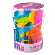 VETTA Набор формочек для печенья 50 шт пластик WH50