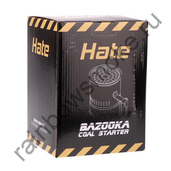 Плитка для розжига Hate - Bazooka
