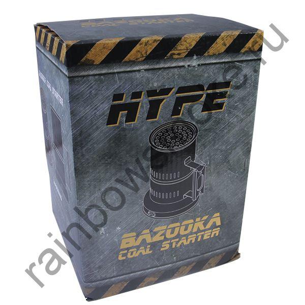Плитка для розжига Hype - Bazooka