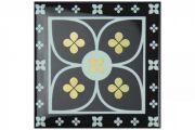 Декор Etna Gold C 15х15