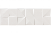 Плитка Lure Mosaic White 20x60 (1,2)
