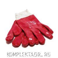 Перчатки для водителя перевозящего опасный груз