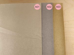 `Искусственная кожа(PU, кожзам), размер A3(44*30см), Р-ИК-BR135