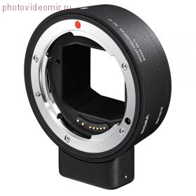 Адаптер Sigma Mount Converter MC-21 EF to L Mount