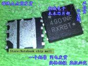 Микросхема  NTMFD4901NF 4901NF