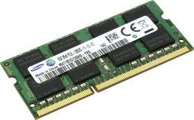 Модуль памяти Samsung SO-DIMM DDR3L 1600 8Gb M471B1G73QH0-YK0