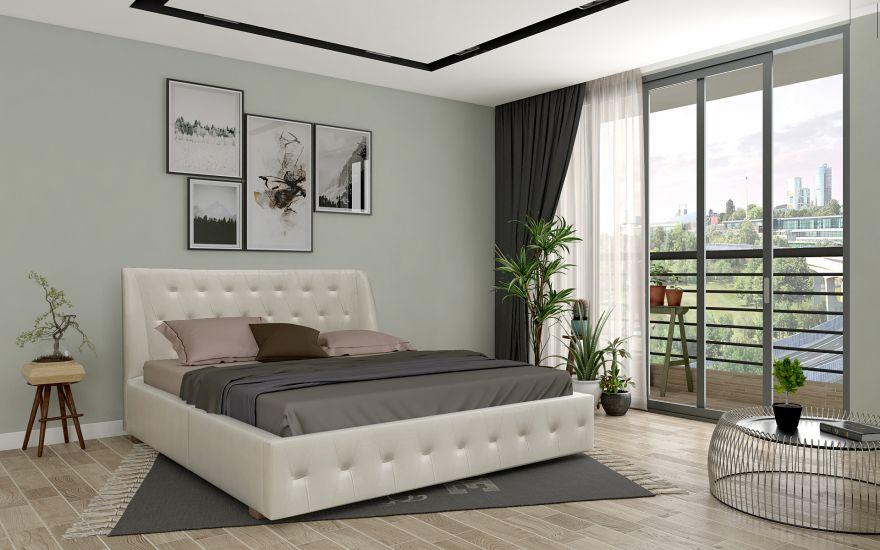 Кровать Бриджит Коста