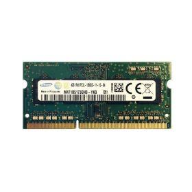 Модуль памяти Samsung DDR3L 1600 SO-DIMM 4Gb M471B5173QH0-YK0