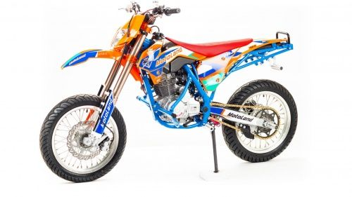 Мотоцикл Кросс CRF STUNT