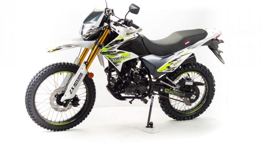 Мотоцикл Кросс 250 ENDURO EX