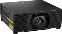 Проектор Canon XEED 4K5020Z (без объектива)