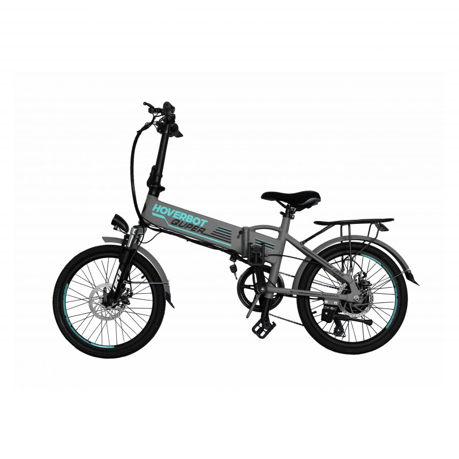 Электровелосипед Hoverbot CB-8 Quper (2019)