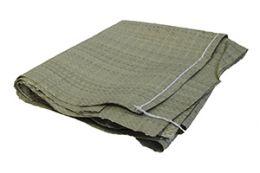 Мешок для ремонтных работ 55 х 95 см зеленый