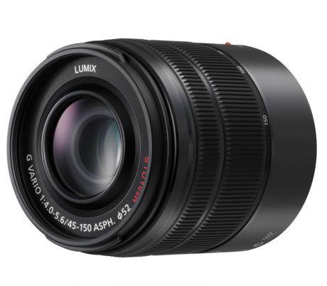 Объектив Panasonic 45-150mm f/4-5.6 O.I.S. Mega Lumix G Vario (H-FS45150)