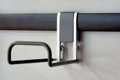 Крюк для шланга малый GSH61