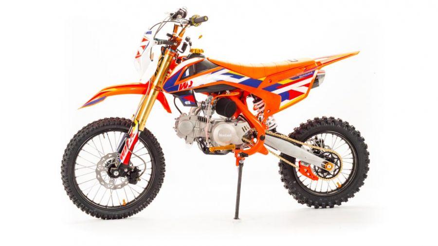 Питбайк Кросс 150 WRX150
