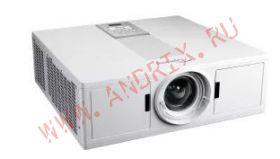 Лазерный проектор Optoma ZW500T